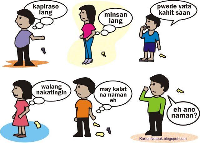 Pin on Tagalog Komiks / Arts / Memes