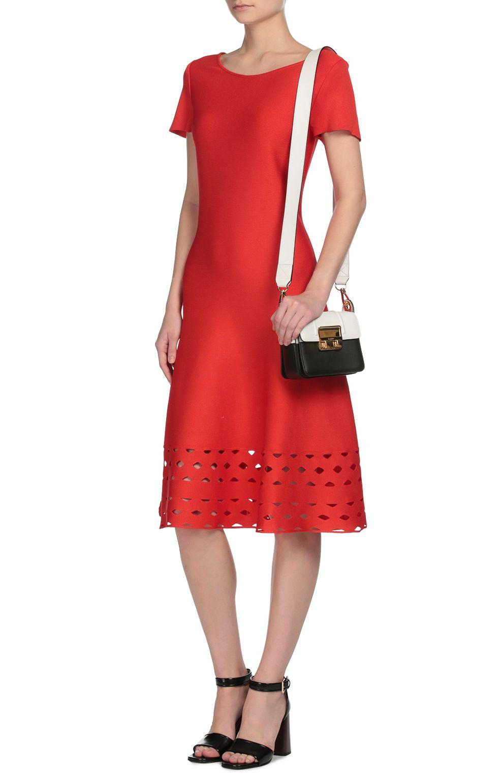Платье st. john