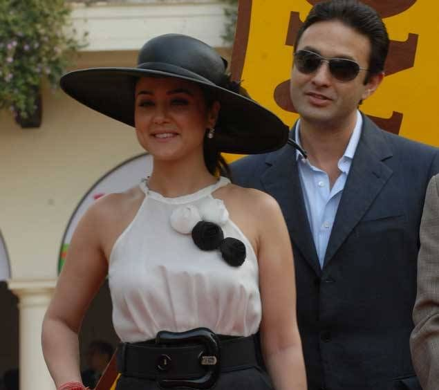 Preity Zinta Files Molestation Complaint Against Ness Wadia The Times Of India