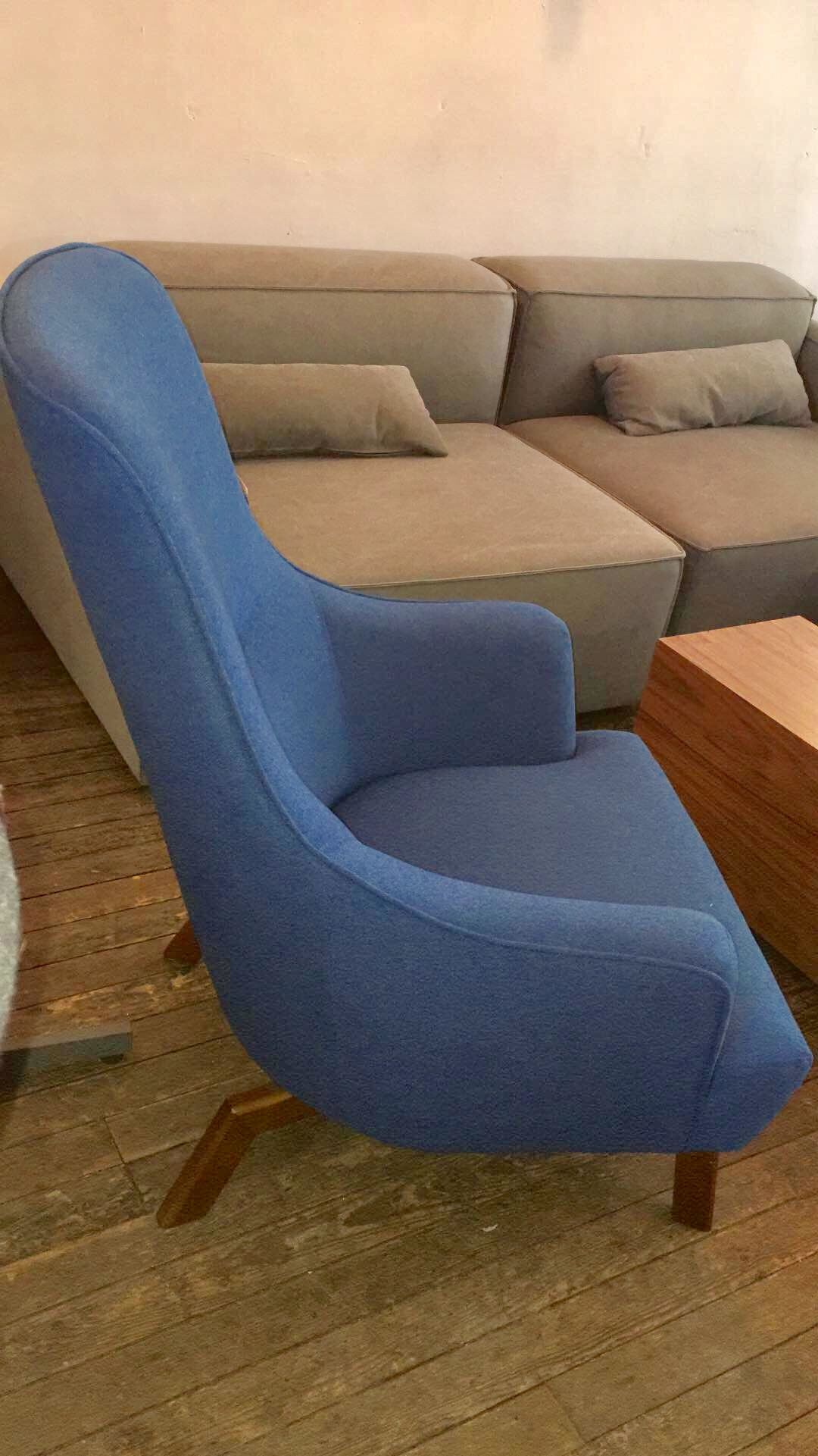 Prime Hilary Chair And Mix Modular Sofa By Gus Modern Brooklyn Pabps2019 Chair Design Images Pabps2019Com