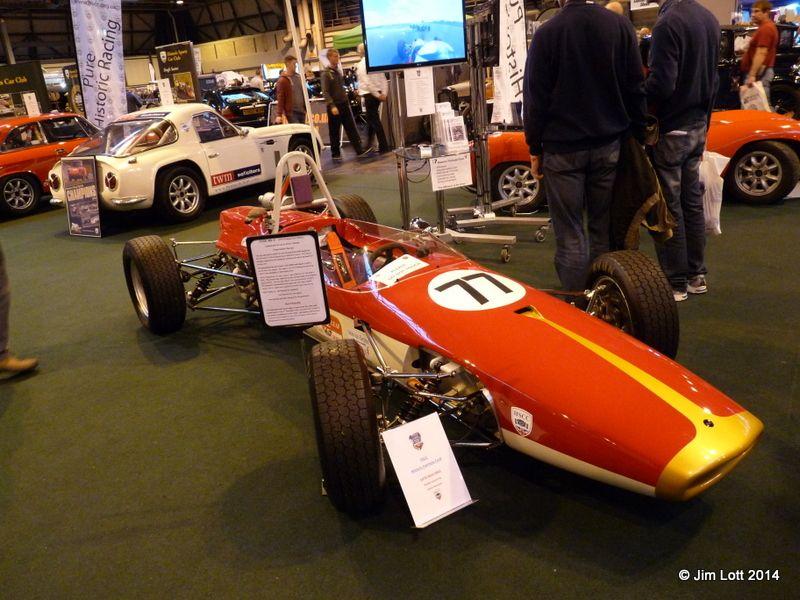 Nike Mk6 Formula Ford - 1970   Formula Cars   Pinterest   Ford and Cars