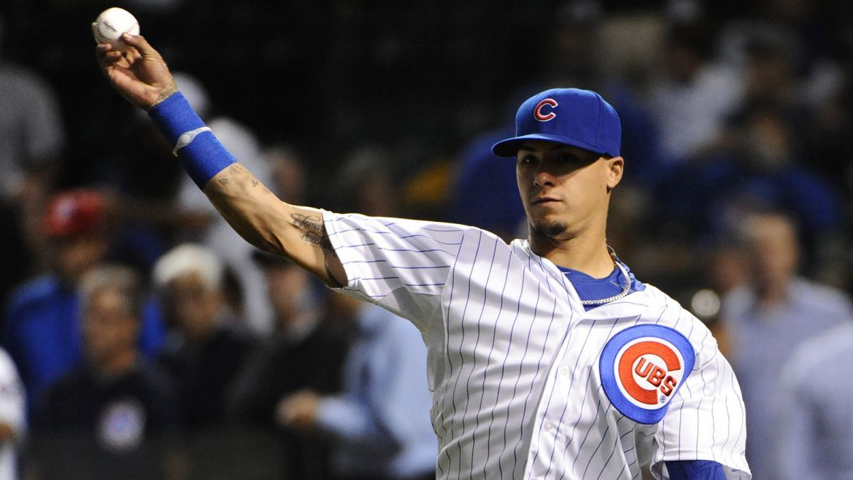 Javier Baez Bio With Wallpapers Details By Daungy Free Business Proposal Template Sports Chicago Cubs