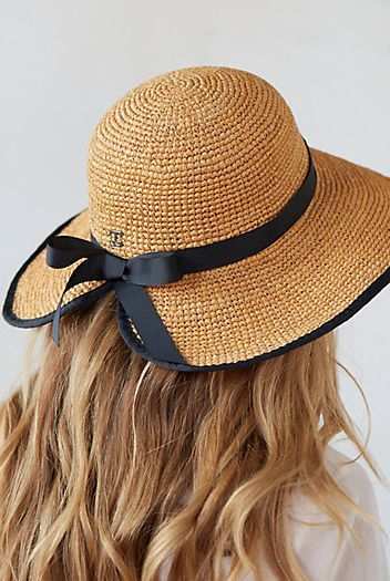 Summer Garden Girls/' Sun Hat