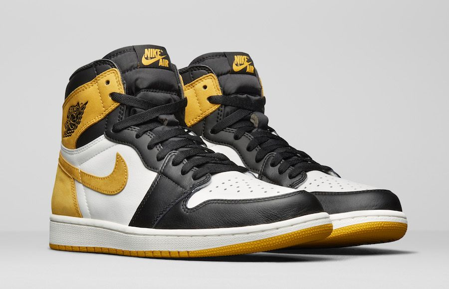 Air Jordan 1 Best Hand In The Game Collection With Images Air
