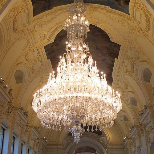 """lisettebtx: """" #showstopper #baccarat #Paris (at Petit Palais Exposition…"""