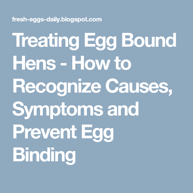 How To Recognize Causes