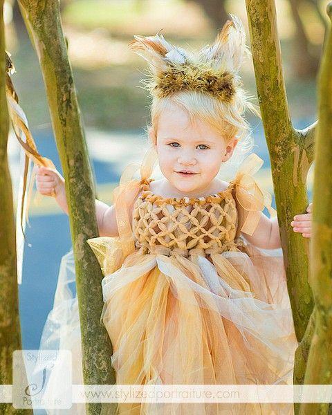 The little Woodland Fairy Enchanted Fairy