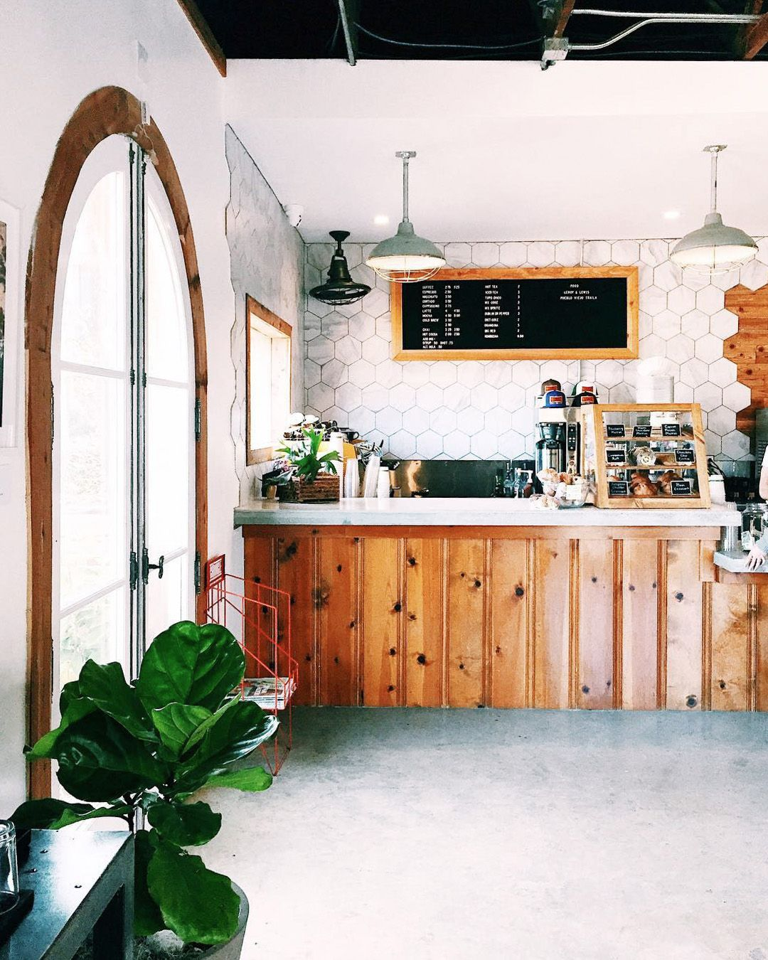 2018's Hottest New Café Openings Across the Globe Cafe
