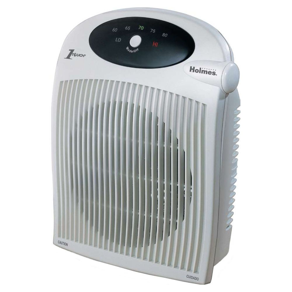 Holmes One Touch Holmes Hfh442 Num Wall Mountable Heater Fan