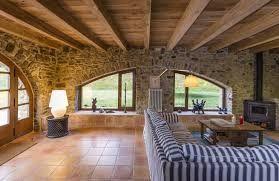 resultado de imagen de paredes de piedra natural interiores - Paredes De Piedra Natural