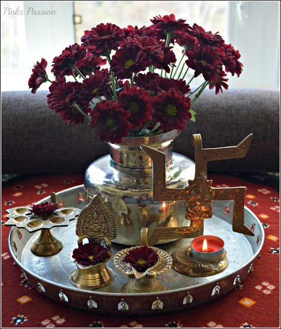 Diwali Inspiration - 2 (Home Tour) | Diwali inspiration ...