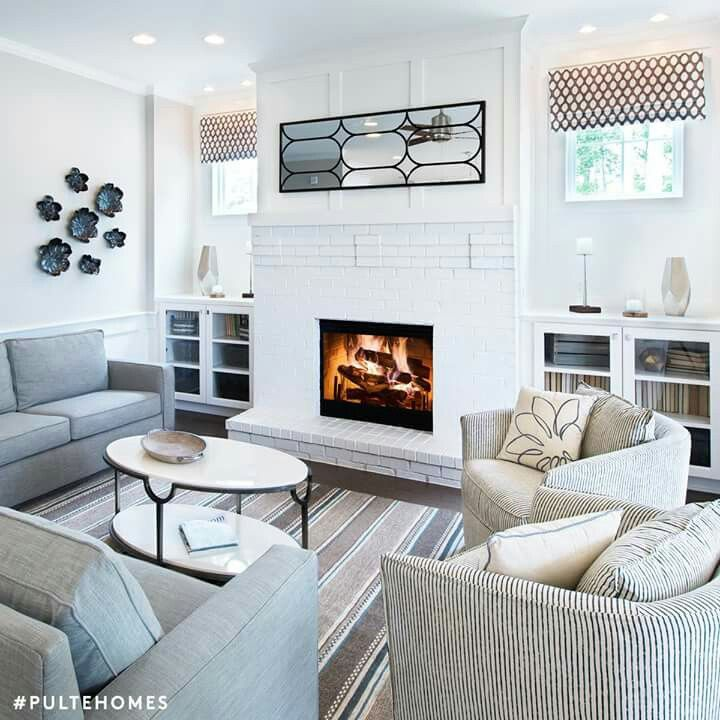 Family Room Additions: Pin About Sophisticated Living Rooms On Family Room