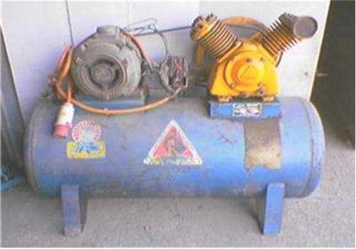 VENDO COMPRESOR DE AIRE Compresor de aire, Compresor