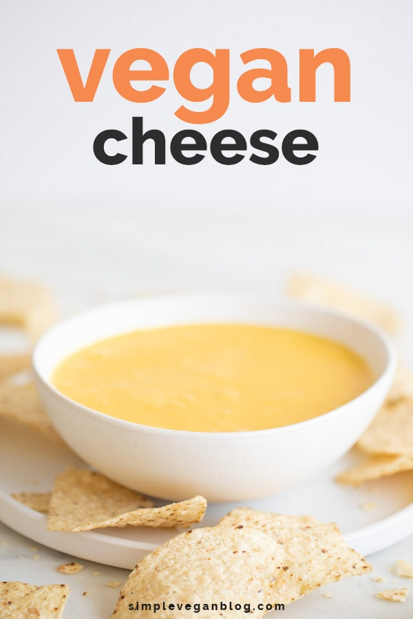 Vegan Cheese Recipe Vegan Cheese Cheese Alternatives Vegan Cheese Sauce