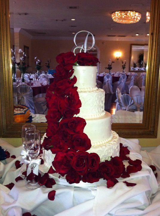 2 400 300 Guests Wedding Cakes Cake Wedding