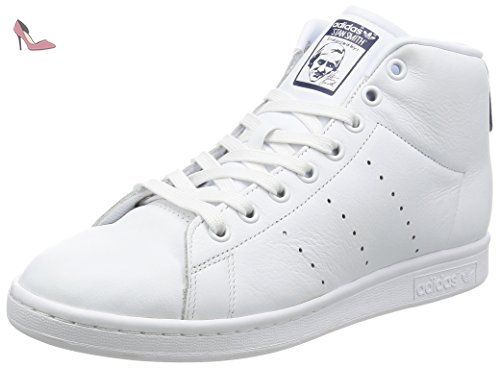 adidas stan smith homme mid