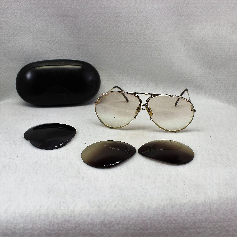 e515f03cd8b9 Authentic Porsche Design Carrera Sunglasses vintage aviator sunglasses  1980 s sunglasses 1980 s vintage aviator sunglasses  5621 size 69. by ...