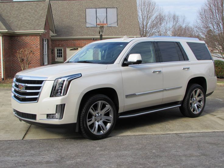 Nice Cadillac 2017 2015 Cadillac Escalade ESV Start Up Road Test