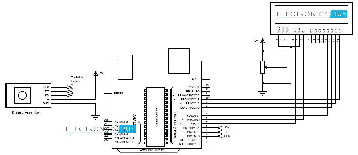 Tolle Einfache Schaltungs Projektideen Bilder - Der Schaltplan ...