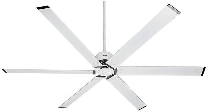 Hunter Fan 96 Industrial 6 Blade Ceiling Fan Ceiling Fan Led