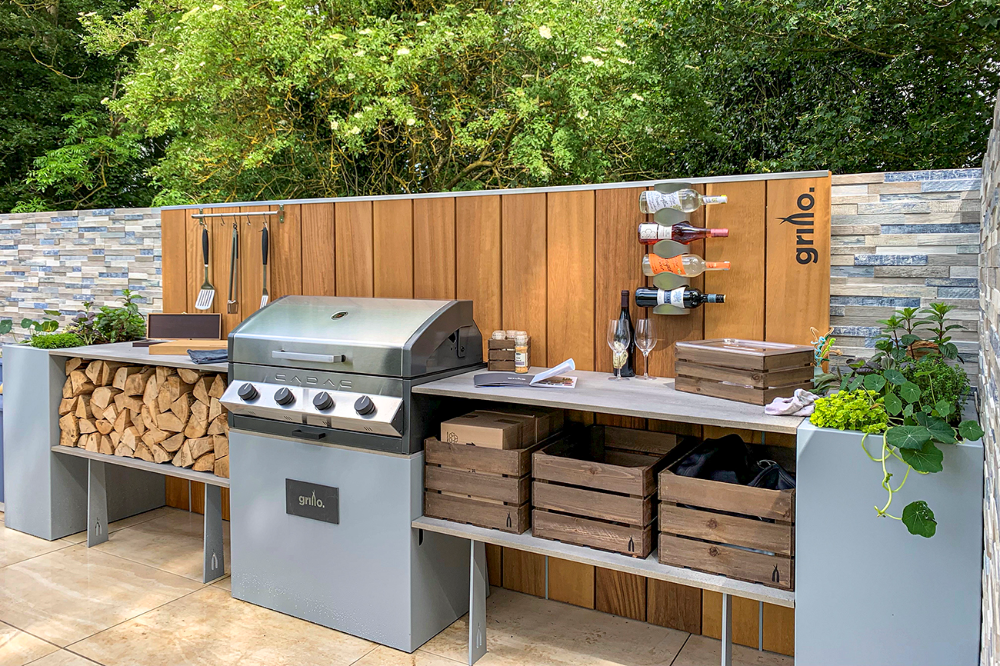 the kitchen grillo outdoor kitchens outdoor kitchens for landscape professionals outdoor on outdoor kitchen easy id=15290
