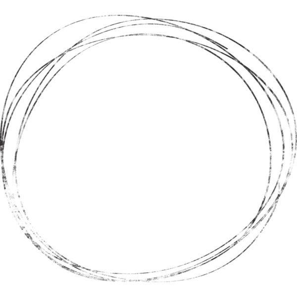 Justjaimee Sunnydays Scribbledframestamp Png Circle Picture Frames Silver Bracelet