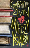 Między książkami-Zevin Gabrielle 07-23-2014
