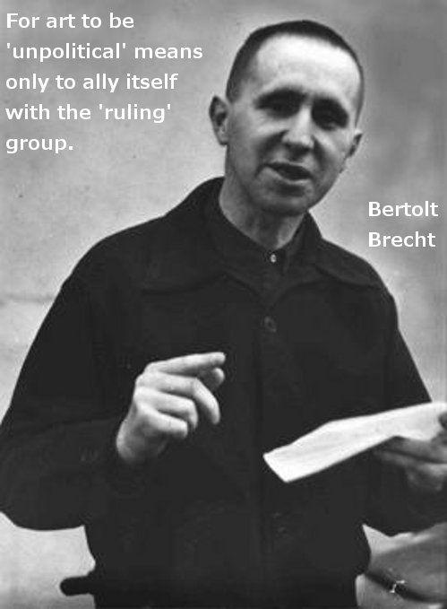 Brecht Quotes Google Zoeken Book Authors Art Books