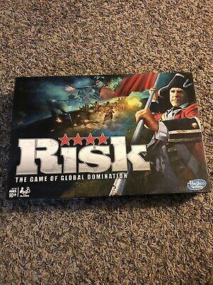 Risk Board Game 630509662517 | eBay
