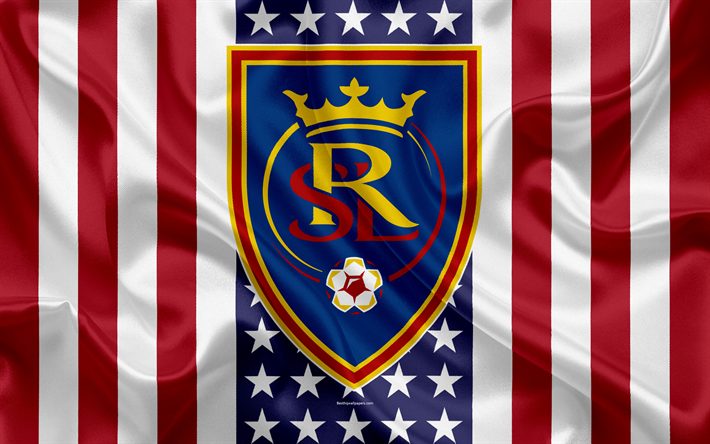 Pin on RSL Soccer