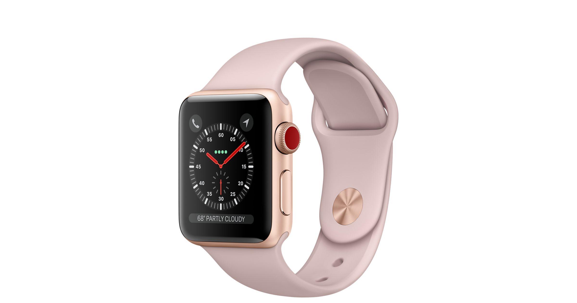 Buy Apple Watch Series 5 Rose gold apple watch, Apple watch