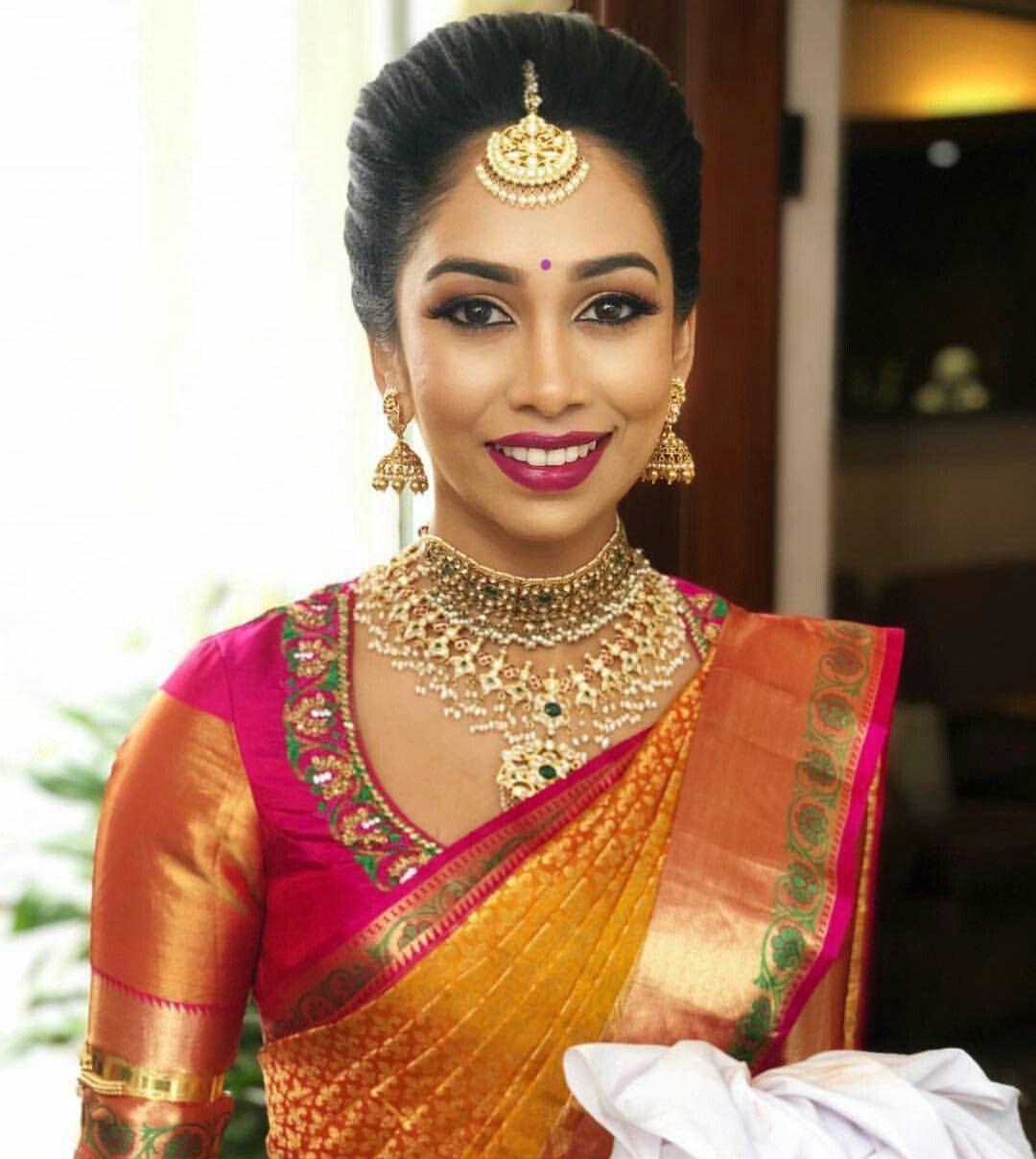 bfd9b11d78dbd7 Delicate guttapasalu bridal wedding silk saree blouse designs simple also  women fashion in rh pinterest
