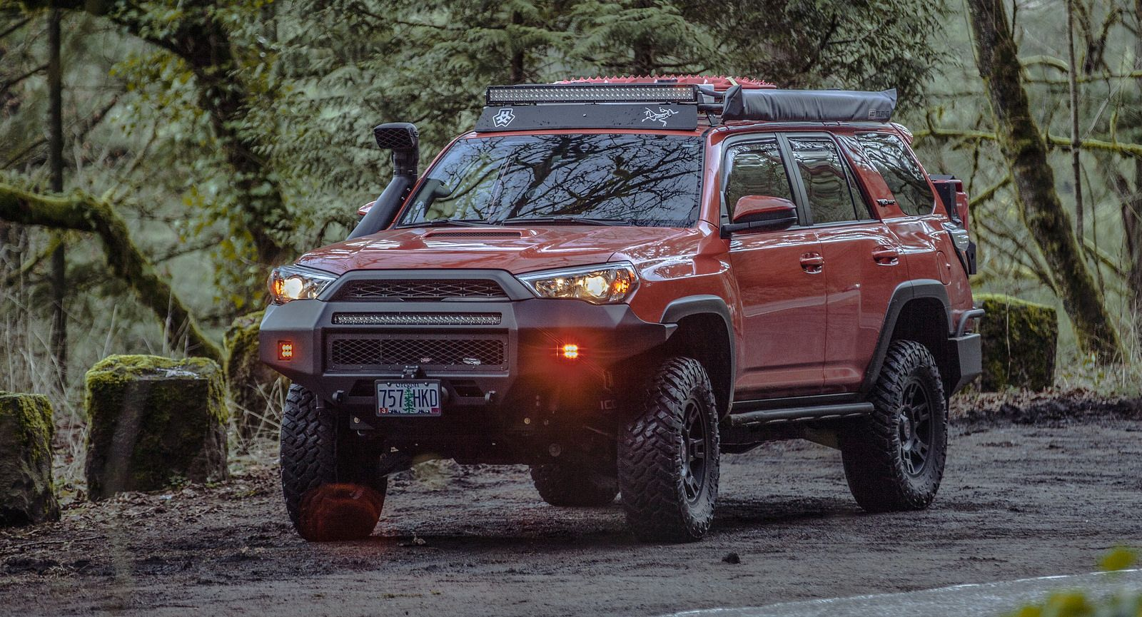 2017 4runner trd pro page 2 toyota 4runner forum largest 4runner - 5th Gen T4r Picture Gallery Page 334 Toyota 4runner Forum Largest 4runner Forum