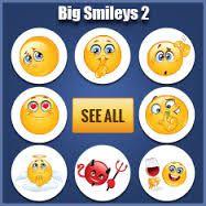 emoticons do naointendo