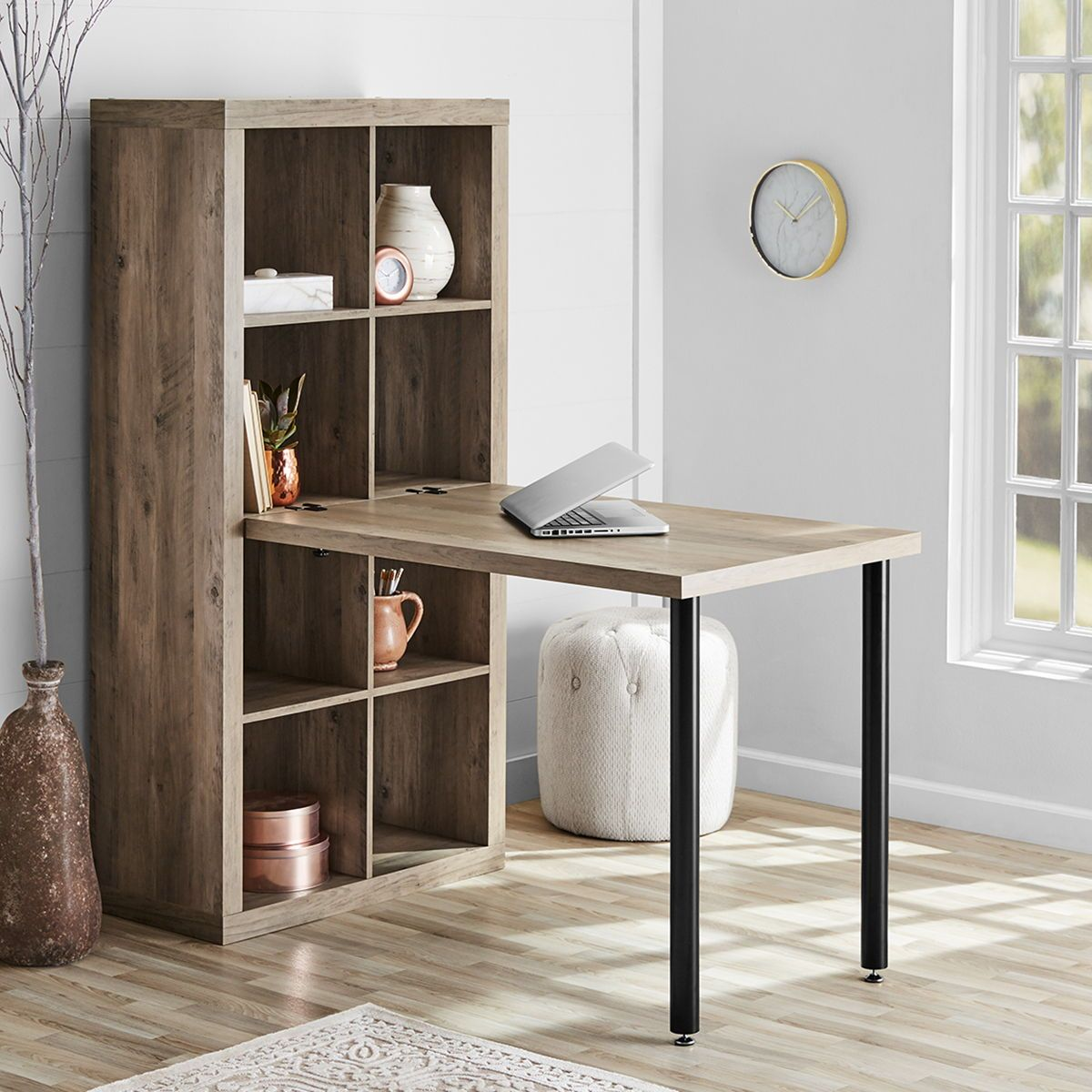 b355ed0a95ede6254719f2dadcb002ed - Better Homes And Gardens Cube Organizer Work Station