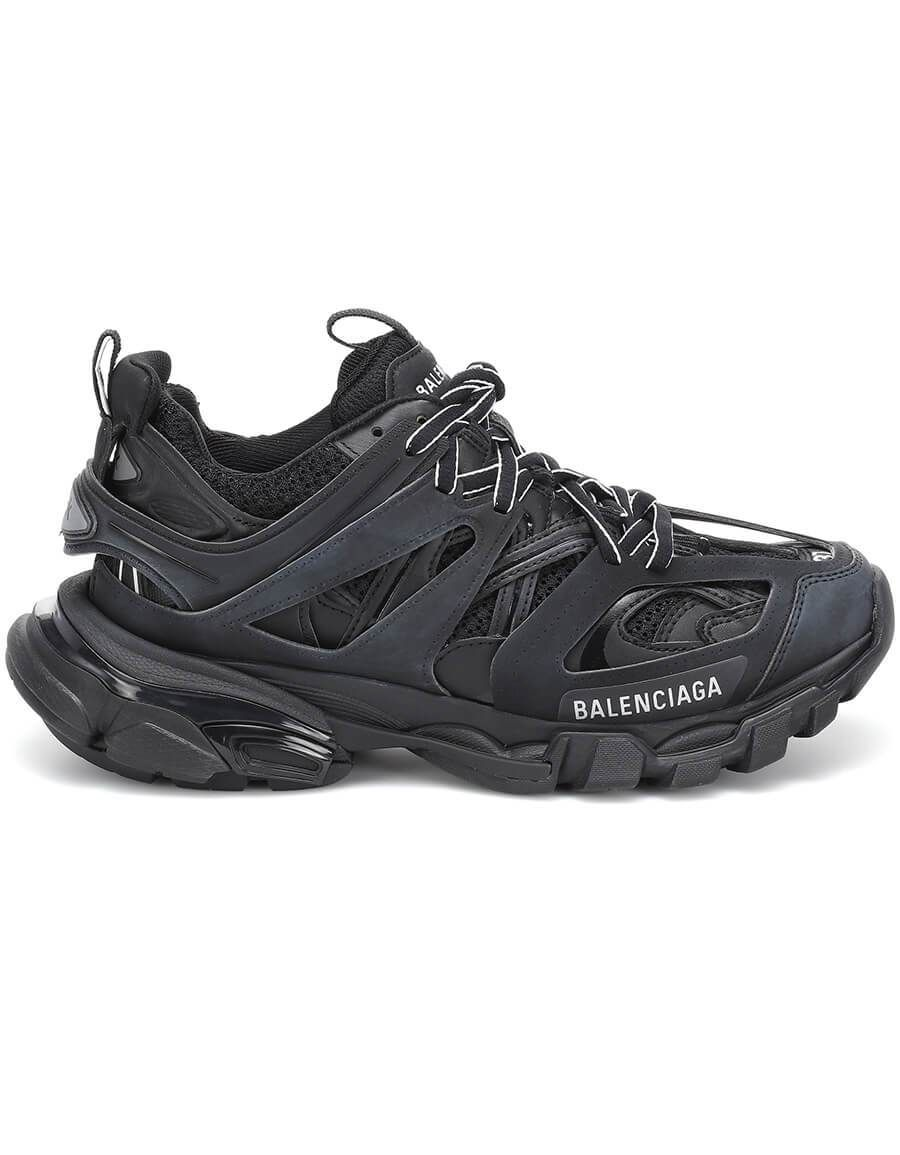 eecf291065 h3>BALENCIAGA</h3> Track Trainer sneakers in 2019 | Women Shoes ...