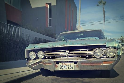 Get Money for Your Old Car! Craigslist can be used on your ...