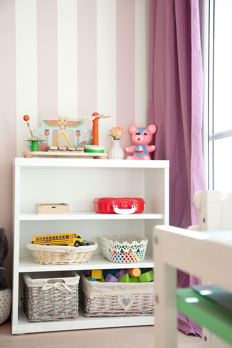 Montessori Basics im Kinderzimmer 5 Wege zu mehr