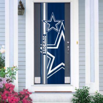 Dallas Cowboys Door Banner