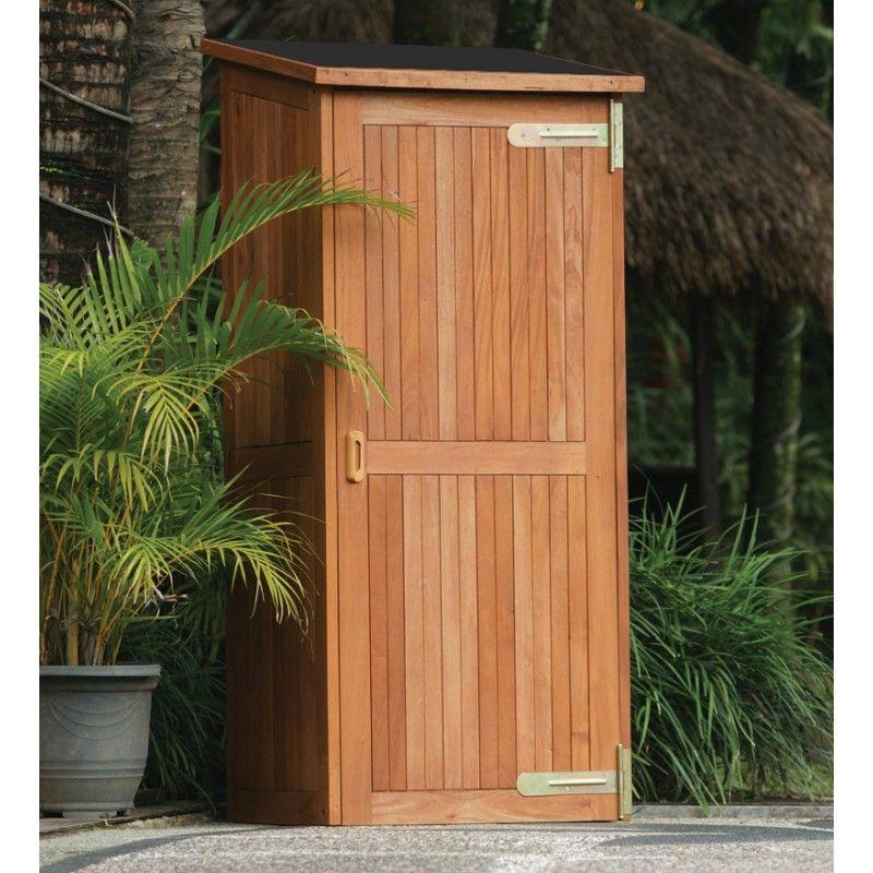 Tuinkast Santiago Tuin Garden Storage Cabinet Tall