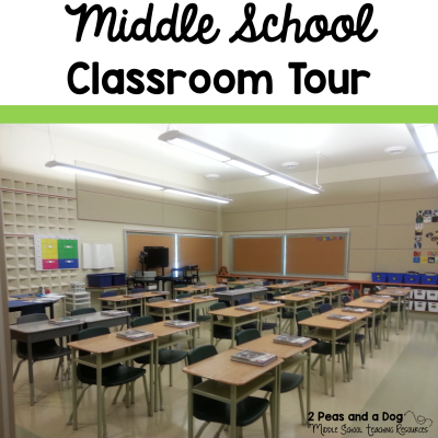 Middle School Classroom Set Up Ideas images