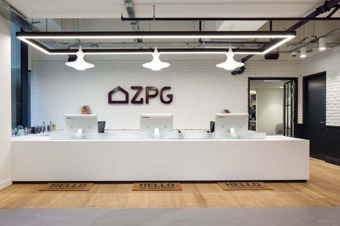Zoopla Offices London Office Snapshots Corporate Office Design Interiors Corporate Office Design Office Design
