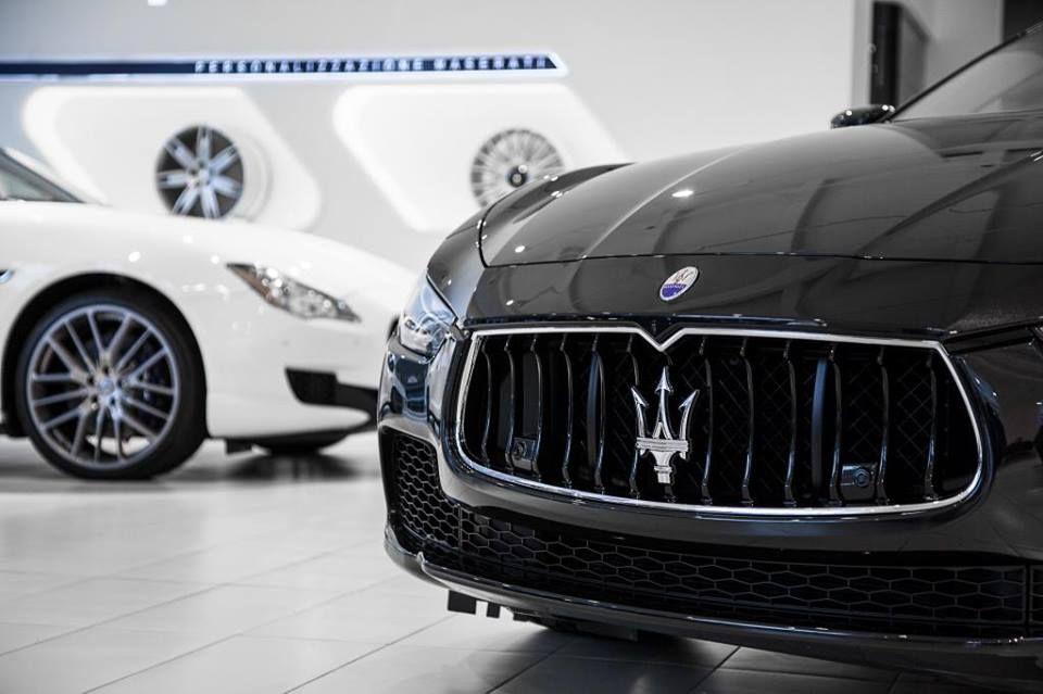 Maserati of Seattle New & Used Maserati Cars Used