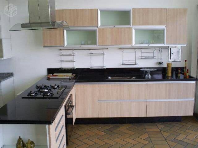 Moveis Planejados Armario Cozinha Cozinha E Ideias Para Cozinha
