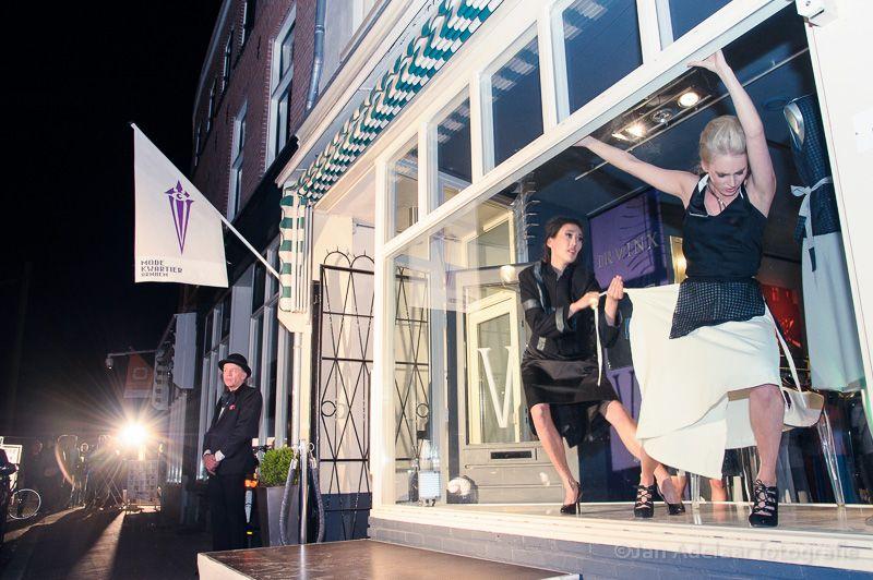 Arnhem: Nacht van de mode 2013