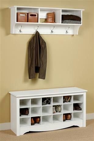 Shoe rack | For the home | Pinterest | Shoe rack, Mud rooms and Porch