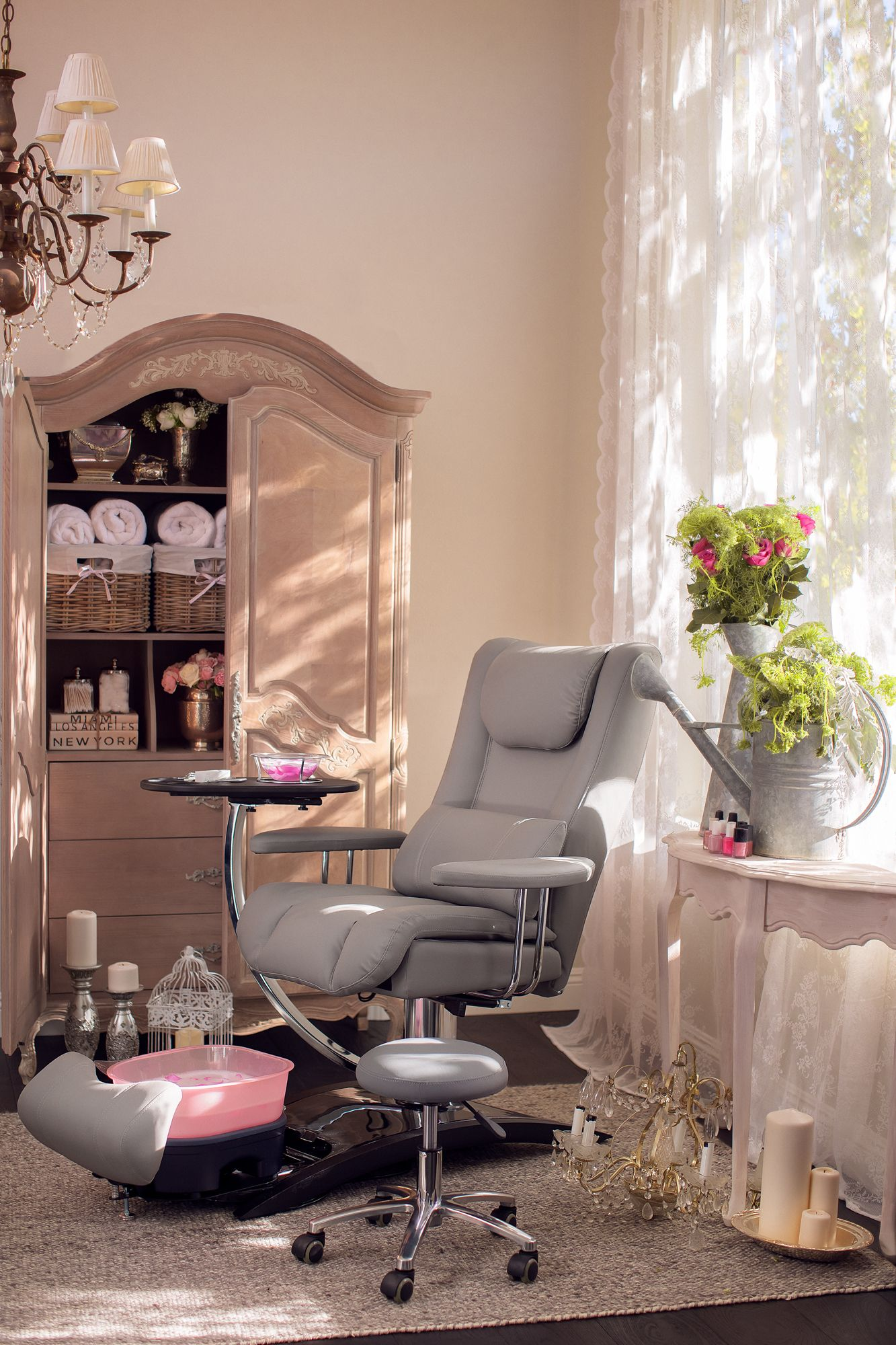 Belava Pedicure Chair The Ultimate In Relaxation During Multiple Services Enjoy