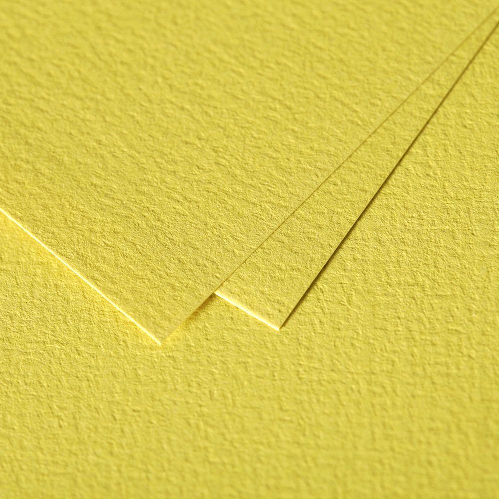 Papier Melon d'eau Grain de Pollen Clairefontaine A4 120 gr 5 feuilles   Papier, Papiers ...