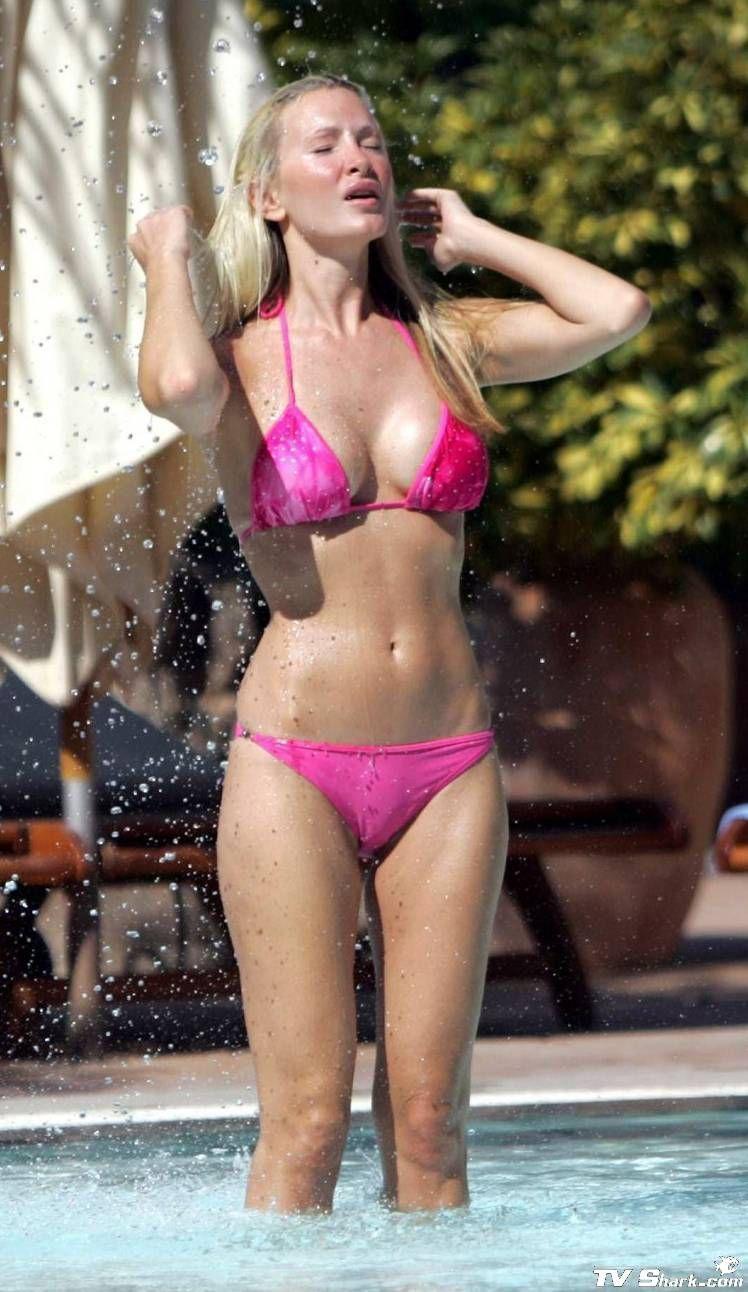 Caprice Bourret Nude Photos 56