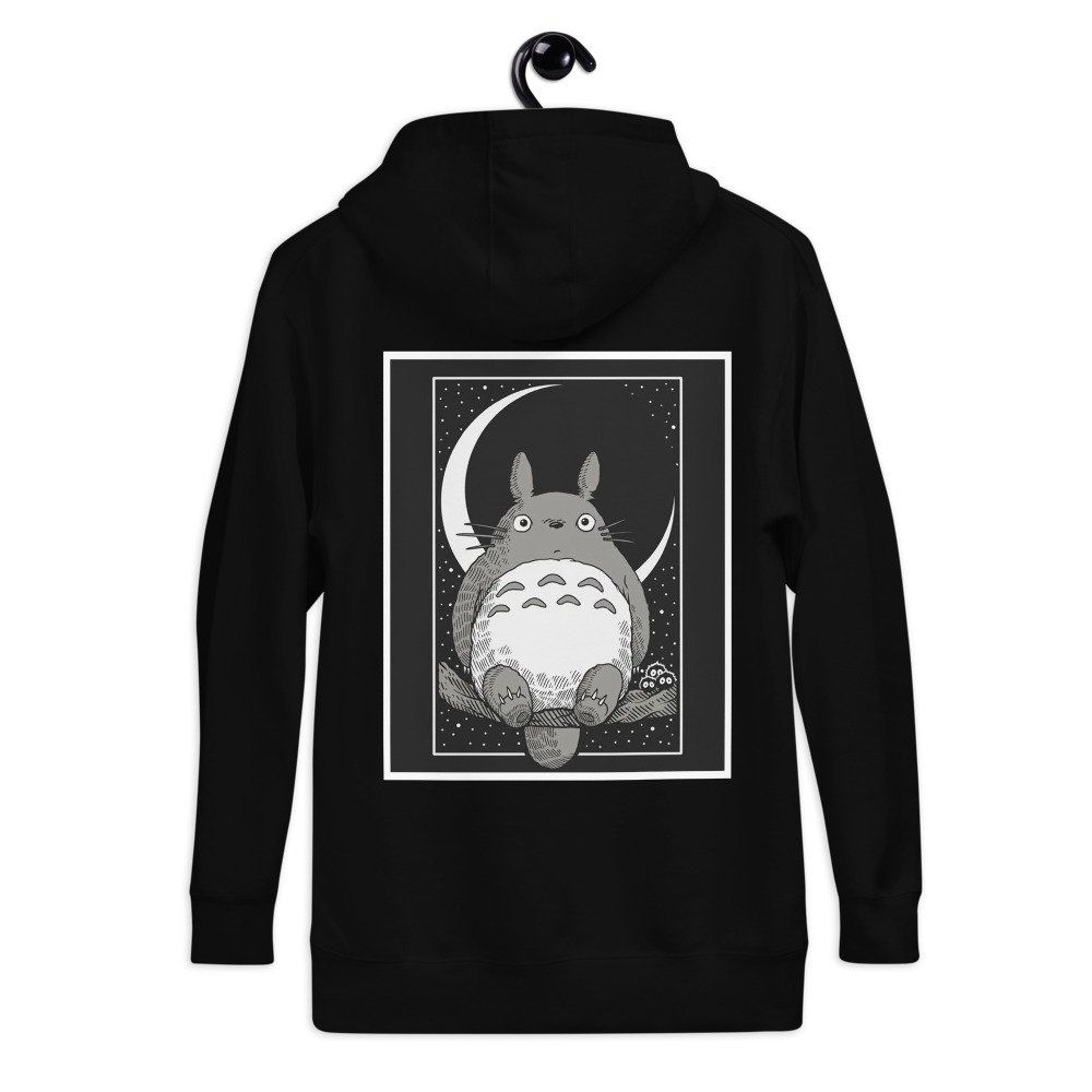 Excited To Share The Latest Addition To My Etsy Shop Studio Ghibli My Neighbor Totoro Art Hoodie Https Etsy Studio Ghibli Shirt Totoro Shirt Totoro Hoodie [ 1000 x 1000 Pixel ]